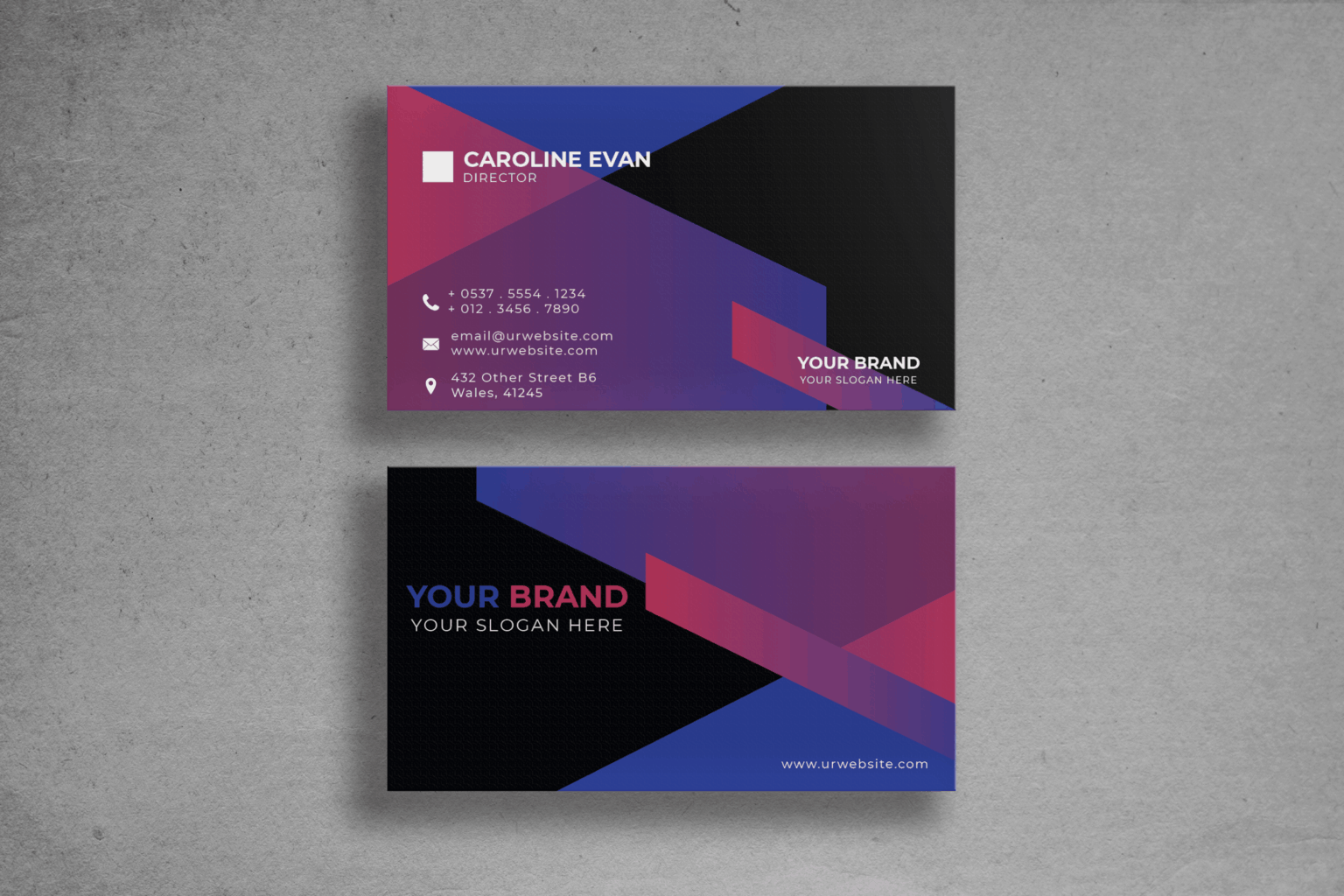 tips on creating a good business design card for your best advantage