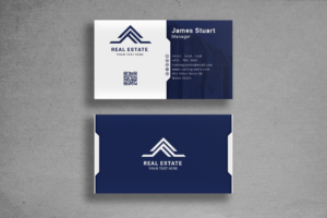 Business Card - Manager Identity