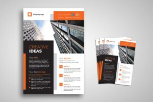 Flyer Template - Business Creative