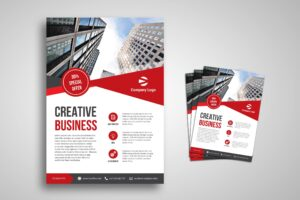 Flyer Template - Creative Business