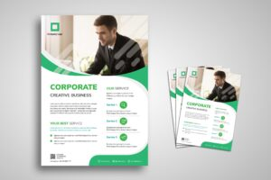 Flyer Template - Professional Business