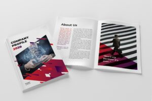 Company Profile - Business Analysis