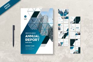 Annual Report - Company Infromation