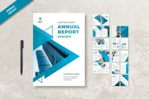 Annual Report - Corporate Information