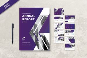 Annual Report - About Company