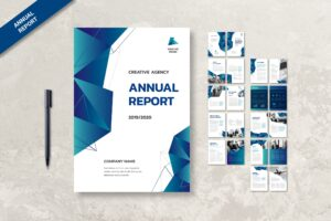 Annual Report - Company Data