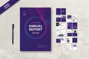 Annual Report - Company Business Review