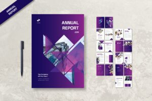 Annual Report - Creative Company