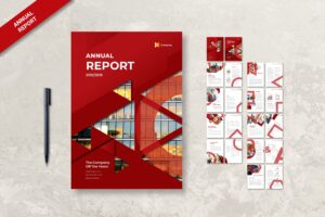 Annual Report - Companies Profile