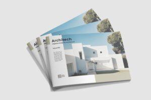 Lanscape Magazine - Architect Design
