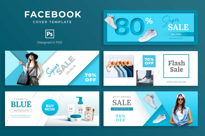 Facebook Cover - Fashion Flash SalesFacebook Cover - Fashion Flash Sales