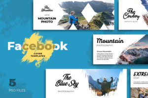 Facebook Cover - Photography Mountain Services