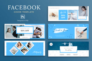 Facebook Cover - Wedding Service