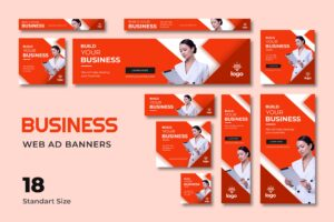 Web Banner - Business Development Service