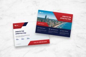 Postcard - Software Development