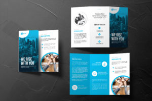 Trifold Brochure - Benefit Services Company