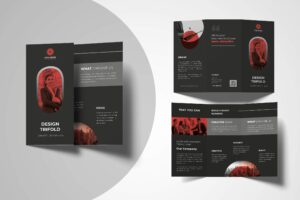 Trifold Brochure - Smart Business