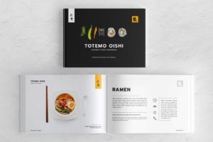 Cookbook - Special Japanese Food