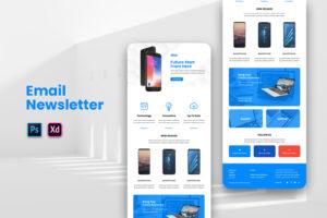 Gadget Support Center - Email Newsletter