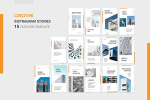 Instagram Banner - Enterprise Architecture