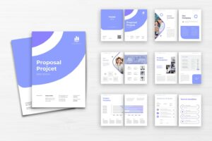 Proposal - Web Design Project