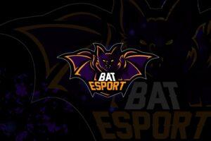 esport logo – bat herd