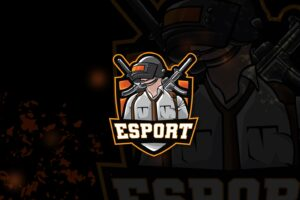 esport logo – special force