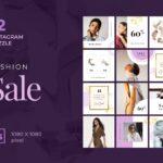 instagram puzzle – elegant fashion