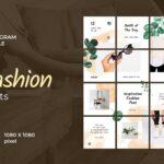 instagram puzzle – fashion inspiration