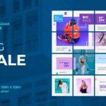 instagram puzzle – special big sale