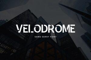 velodrome display