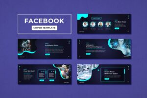 facebook cover artificial intelligence
