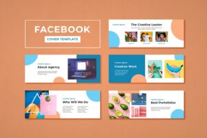 facebook cover creative works agency