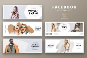 facebook cover limited edition sale