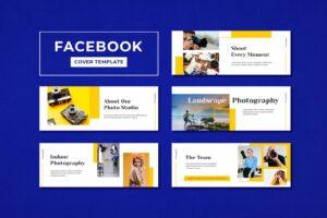 facebook cover professional photo studio