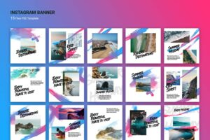 instagram banner explore destinations 5
