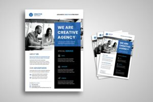 flyer advance creative strategy 4