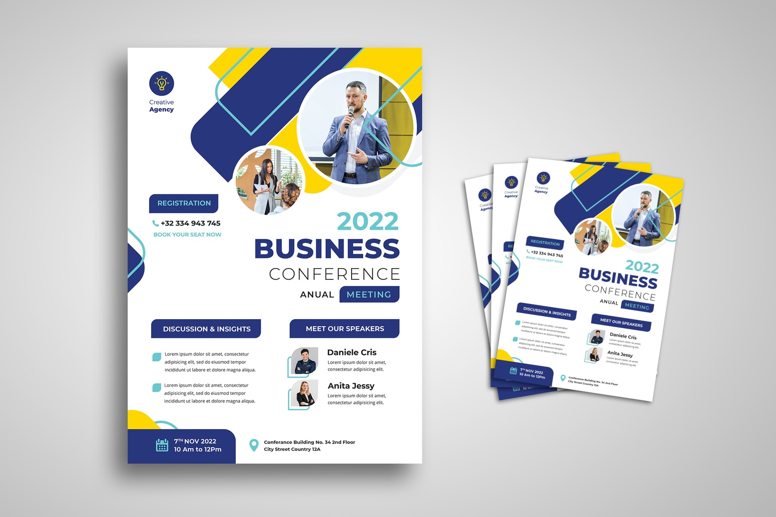 flyer annual business meeting 3