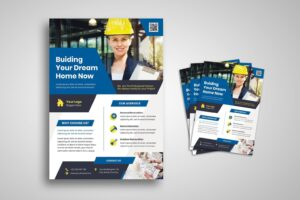 flyer build dream home