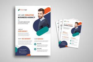 flyer creativepreneur agency 1