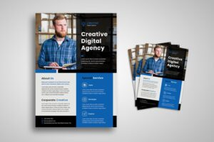 flyer digital development agency