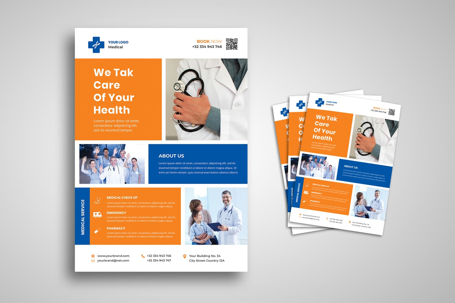 flyer family health consultant 6