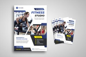 flyer fitness training studio