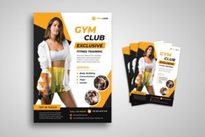 flyer gym club exclusive