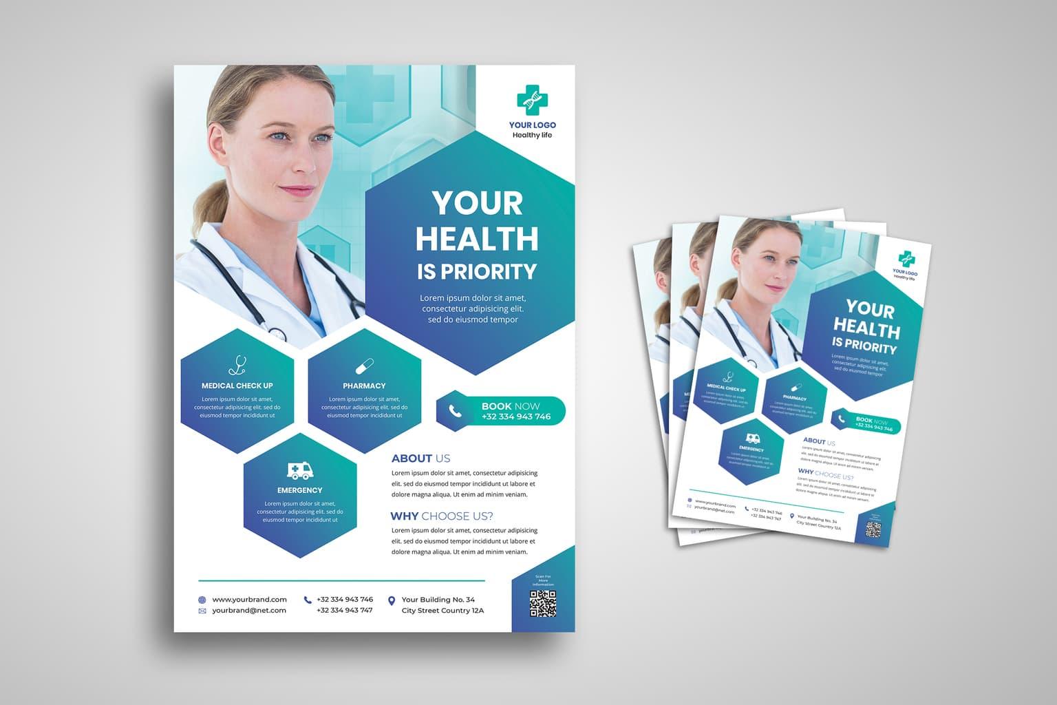 flyer health medical center 4