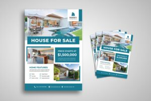 flyer premium home sales 2