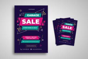 flyer show brand sales 2