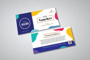 gift card voucher limited brand offer