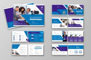proposal business exchange event